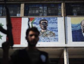 Suriyedeki olaylarda 54 kişi öldü