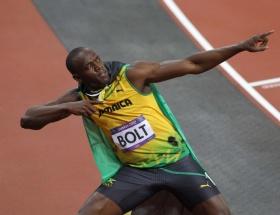Bolt, sırrını açıkladı!