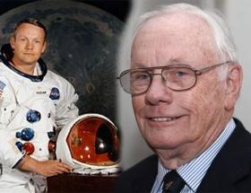 Neil Armstrong kalp ameliyatı oldu