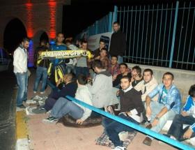 Erzurumda süper kupa heyecanı