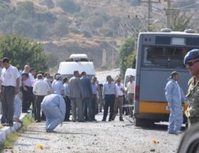 Foçada öldürülen çiftçilere sivil şehitlik unvanı