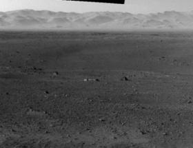 İşte Marsın en net görüntüsü