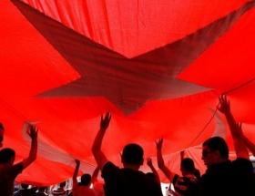 Türkiye Ortadoğuda en çok düşünülen ülke