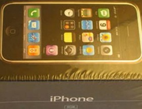 10 bin dolarlık iPhone