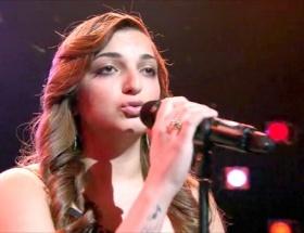 Türk kızı büyük finalde