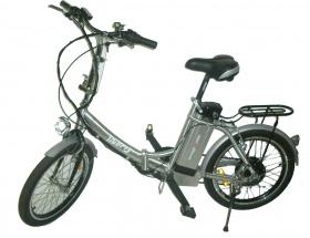 Elektrikli bisiklet yok satıyor
