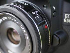 Alerji yapan fotoğraf makinesi