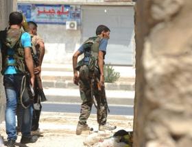 ASALAdan Türkiyeye Suriye tehdidi