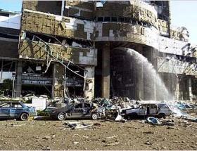 HSBC bombacısı Suriyede öldürüldü