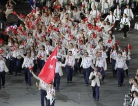 Londradaki Türk bayrağı açık artırmada
