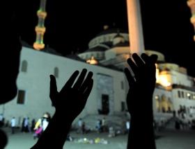 Güney Korede Ramazan yarın başlıyor