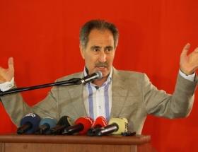 Ertuğrul Günay AK Partiden ayrılacak mı?