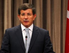 Davutoğlu, Ashton ile Suriyeyi konuştu