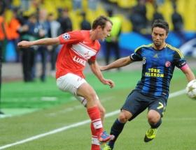 Fenerbahçe - Spartak Moskova maçı saat kaçta, hangi kanalda?