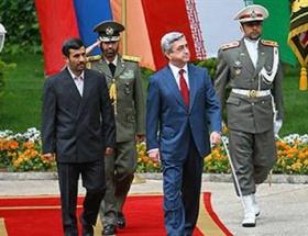 İranı Ermenistan ayakta tutuyor