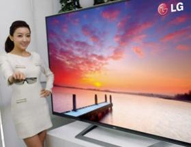 22 bin dolarlık televizyon