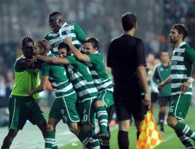 PDFK Bursaspora faturayı kesti