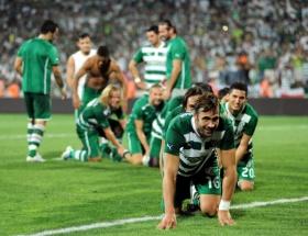 Bursaspordan Pinto açıklaması