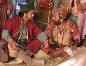 Hacivat Karagöz neden sansürlendi?