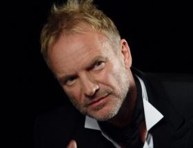 Sting bir kez daha geliyor
