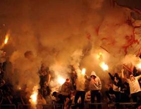 Spartak taraftarı yarın provokasyon mu yapacak?