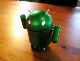 Androiddeki güvenlik açığı kapatıldı