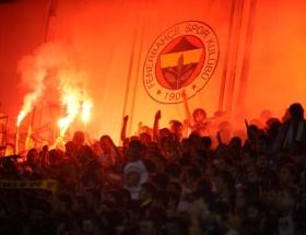 Fenerbahçeden taraftarına uyarı