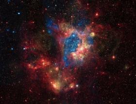 Milyonlarca kara delik bulundu