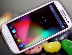 Samsungdan Jelly Bean Müjdesi