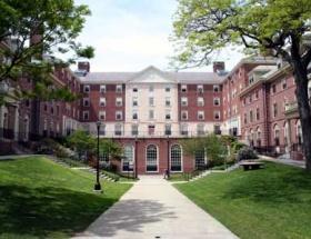 Harvardda kopya skandalı
