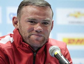 Wayne Rooneye servet!
