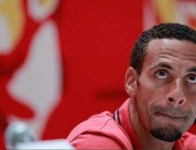 Ferdinanda büyük ayıp