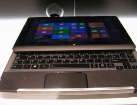 Tablete dönüştürülebilir Ultrabook
