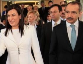 AK Partide Baş-Dinçer gerilimi