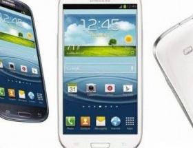 Galaxy S3 rekora gidiyor