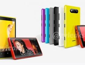 Nokia Lumia ailesi 2013ü aydınlatacak!