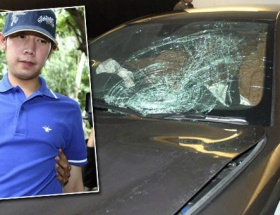 Red Bullun varisi polis öldürdü