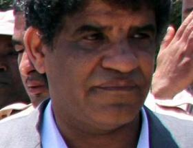 Kaddafinin kara kutusu iade edildi