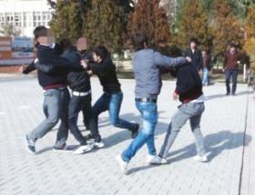 Türk gençleri en öfkeli, en mutsuz