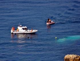 Egede kaçak teknesi battı: 58 ölü