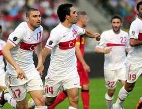 Türkiye Estonya maçı ne zaman?