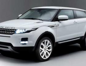 Çinli Land Rover!