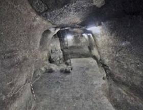 Üç bin yıllık su deposu