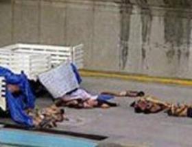 Meksikadaki patlamada ölü sayısı 18e yükseldi