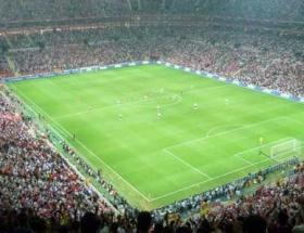 Arena, Beşiktaş maçına yetişecek