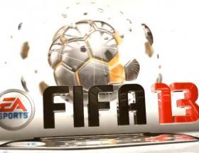 FIFA 2013ten Müslümanlara jest