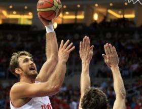 12 Dev Adam Avrupa Şampiyonasında