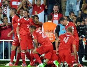 Türkiye - Çek Cumhuriyeti maçı saat kaçta hangi kanalda?