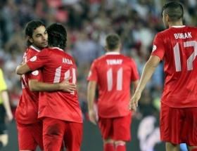 Türkiye Andorra maçı saat kaçta hangi kanalda?