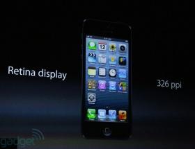 Dünyanın en incesi iPhone 5 değil